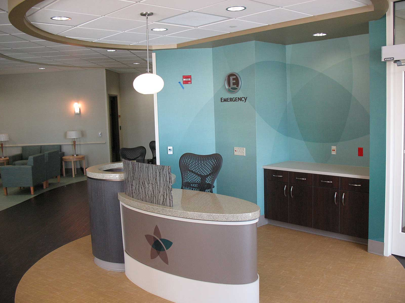 Medical & Dental Offices